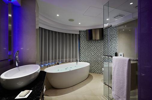 天阁酒店台北南西 - 台北 - 浴室