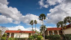 梅因盖特湖边度假酒店 - 基西米 - 建筑