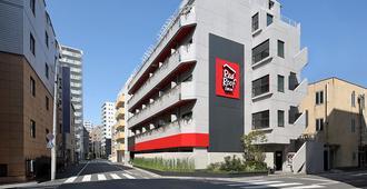 东京蒲田第二东横inn酒店 - 东京 - 建筑