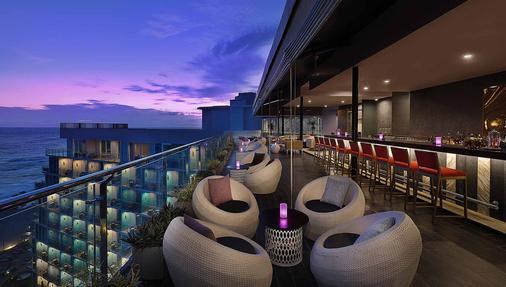 斯里兰卡加勒阿玛瑞酒店 - 高尔 - 酒吧
