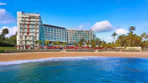 斯里兰卡加勒阿玛瑞酒店 - 高尔 - 建筑