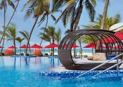 斯里兰卡加勒阿玛瑞酒店 - 高尔 - 游泳池