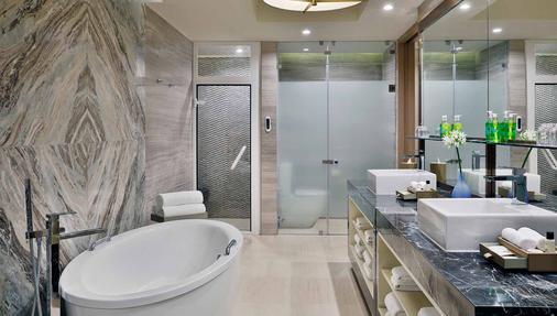 斯里兰卡加勒阿玛瑞酒店 - 高尔 - 浴室
