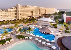 Resort Mundo Imperial - 阿卡普尔科 - 游泳池