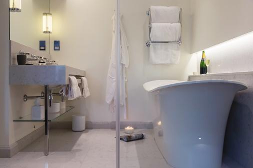 老牧师住宅酒店 - 牛津 - 浴室