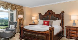 比尔特穆尔庄园旅馆 - 阿什维尔