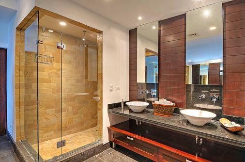 Los Altos Resort - 曼努埃尔安东尼奥 - 浴室