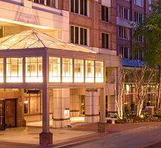 华盛顿柏悦酒店