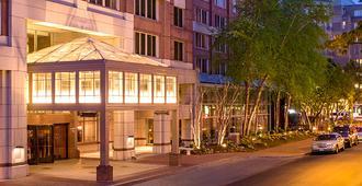 华盛顿柏悦酒店 - 华盛顿 - 建筑