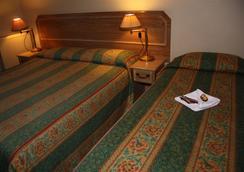公园大道肯斯威公园酒店 - 伦敦 - 睡房