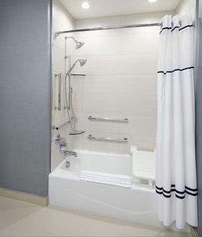 梅多兰兹锡考克斯万豪原住客栈酒店 - 锡考克斯 - 浴室
