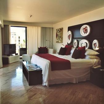 ME卡博度假村 - 面向成人 - 卡波圣卢卡斯 - 睡房