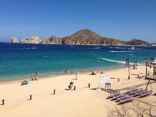 ME卡博度假村 - 面向成人 - 卡波圣卢卡斯 - 海滩