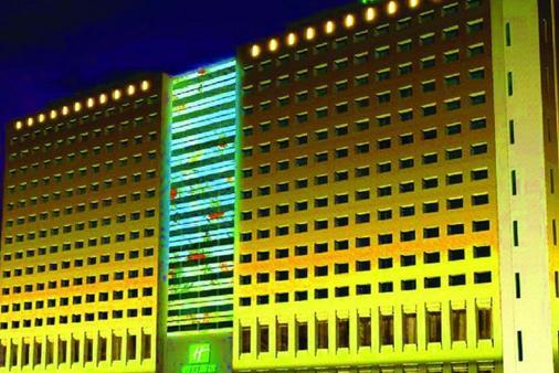 金石国际大酒店 - 西安 - 建筑