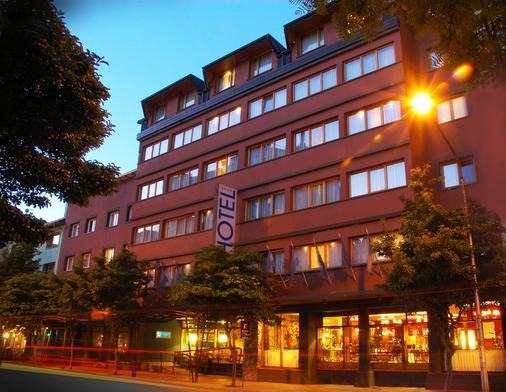 纳韦尔瓦皮酒店 - 圣卡洛斯-德巴里洛切 - 建筑