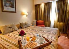 纳韦尔瓦皮酒店 - 圣卡洛斯-德巴里洛切 - 睡房