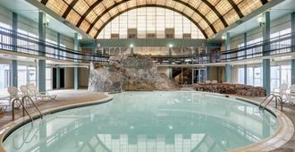 查塔努加酷酷酒店 - 查塔努加 - 游泳池