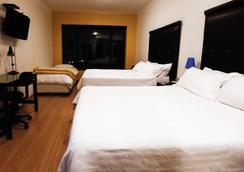Grand View B&b - 约翰内斯堡 - 睡房