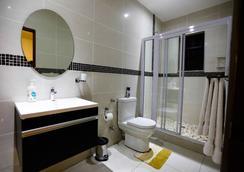 Grand View B&b - 约翰内斯堡 - 浴室