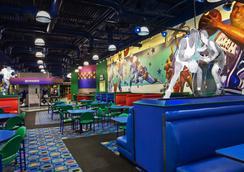 Disney's All-Star Sports Resort - 博伟湖 - 餐馆