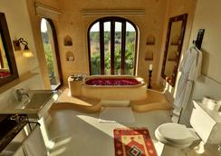 Mihir Garh - 焦特布尔 - 浴室