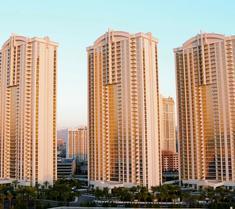 喷气豪华高级公寓酒店