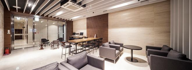 帝马克豪华酒店明洞 - 首尔 - 大厅