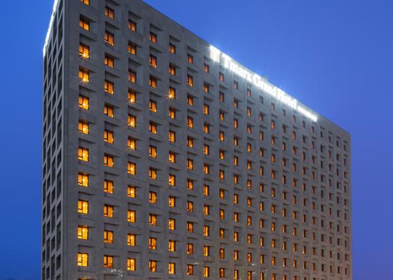 帝马克豪华酒店明洞 - 首尔 - 建筑