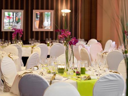 雷根斯堡索拉英瑟尔酒店 - 雷根斯堡 - 宴会厅