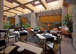 西尔肯马德里之门酒店 - 马德里 - 大厅