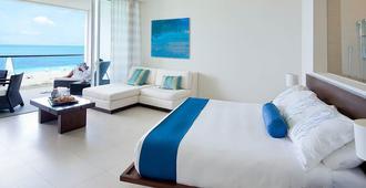帕尔马玛萨斯酒店 - 埃尔阿雷纳尔 - 睡房