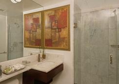 纽约卡拉威酒店 - 纽约 - 浴室