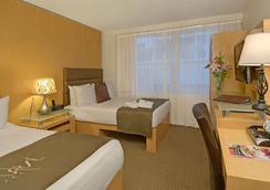 纽约卡拉威酒店 - 纽约 - 睡房