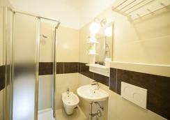 Adria Mare - 里米尼 - 浴室