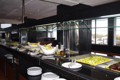 阿内兹大厦酒店 - 阿加迪尔 - 自助餐