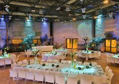耶路撒冷普瑞玛公园酒店 - 耶路撒冷 - 餐馆