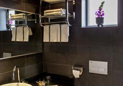 20号海滨酒店 - 仅限成人 - 博德鲁姆 - 浴室