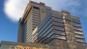 埃尔多拉多赌场度假酒店 - 里诺 - 建筑