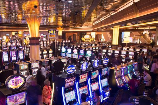 什里夫波特埃尔拉多度假村赌场 - 什里夫波特 - 赌场