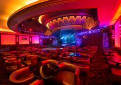什里夫波特埃尔拉多度假村赌场 - 什里夫波特 - 休息厅