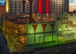 什里夫波特埃尔多拉度假酒店及赌场 - 什里夫波特 - 建筑