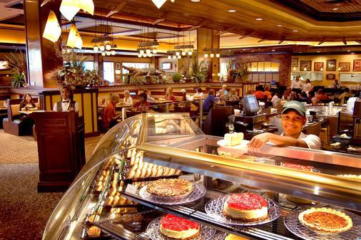 什里夫波特埃尔拉多度假村赌场 - 什里夫波特 - 餐馆