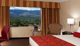 银色遗产里诺赌场度假村 - 里诺 - 睡房