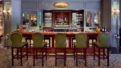 温莎苑酒店 - 新奥尔良 - 酒吧