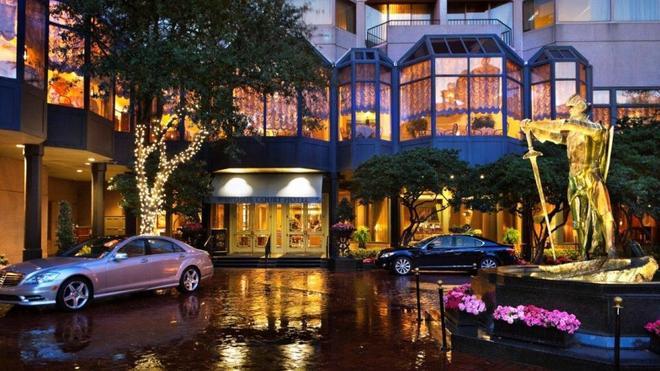 温莎苑酒店 - 新奥尔良 - 建筑