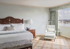 温莎苑酒店 - 新奥尔良 - 睡房