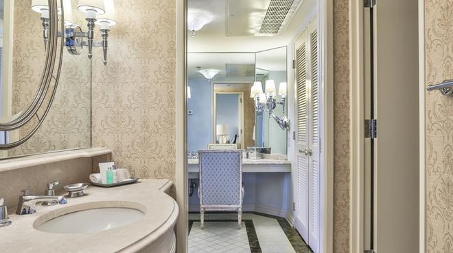 温莎苑酒店 - 新奥尔良 - 浴室