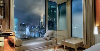 东京六本木烛光酒店 - 东京 - 客房设施