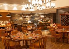 Ja绿洲海滩大厦公寓 - 迪拜 - 餐馆