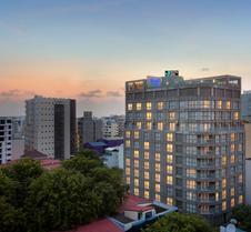 马尔代夫马累仁民酒店